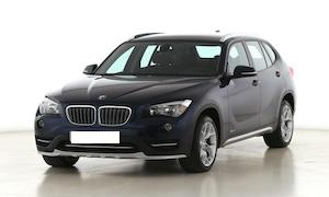 Rent a Car in Andros BMW X1 AUTO